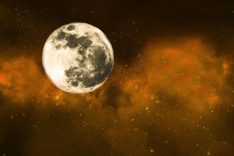Фрески «Луна 8»