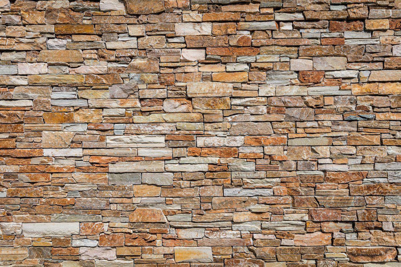 Фрески «Каменная стена 17»