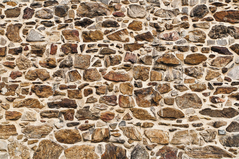 Фотообои «Каменная кладка»