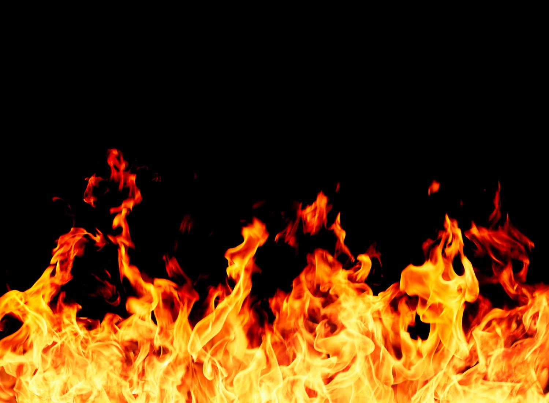 Фрески «Огонь 3»