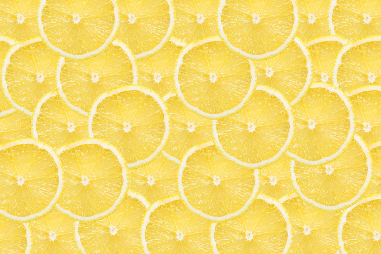 Фрески «Лимоны 4»