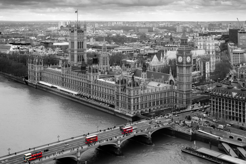 Фотообои «Тауэрский мост в Лондоне»