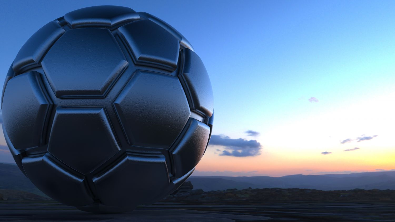Фотообои «Футбол 8»
