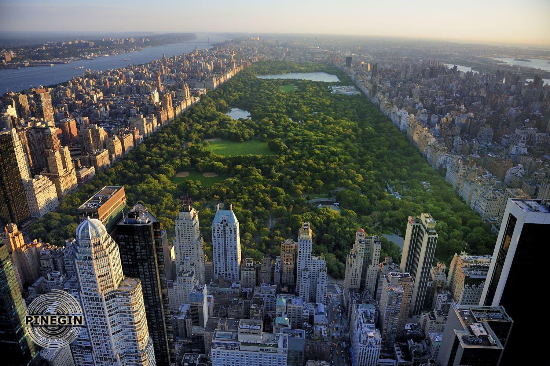 Фотообои «Манхэттен»