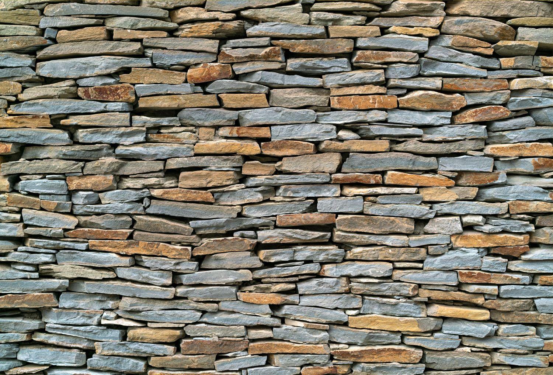 Фрески «Каменная стена 30»