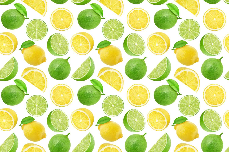 Фрески «Лимоны 27»