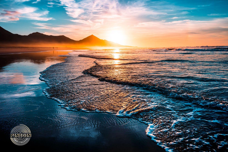 Фотообои «Морской берег»