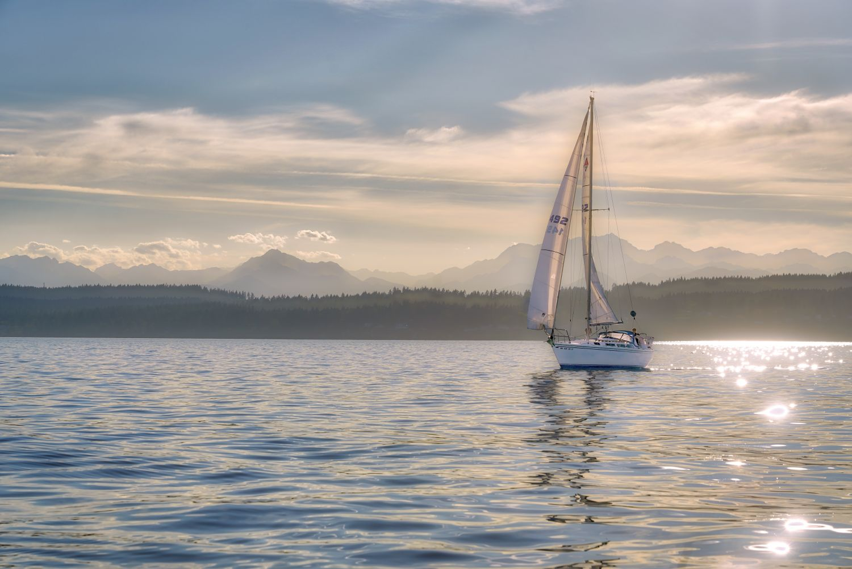 Фрески «Лодки 21»