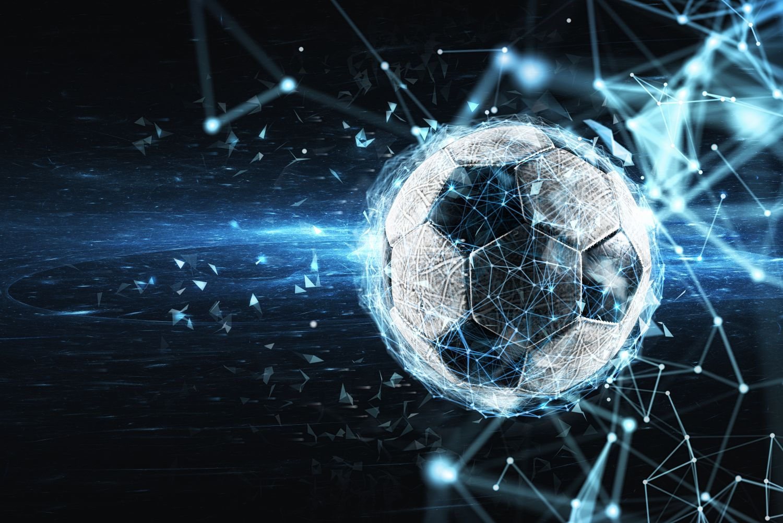 Фотообои «Футбол 26»