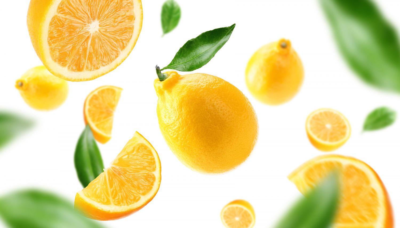 Фрески «Лимоны 26»