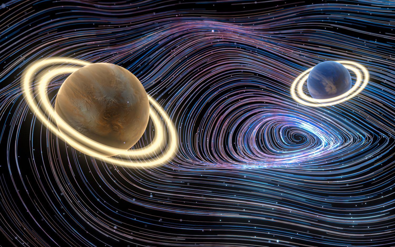 Фотообои «Планеты 29»