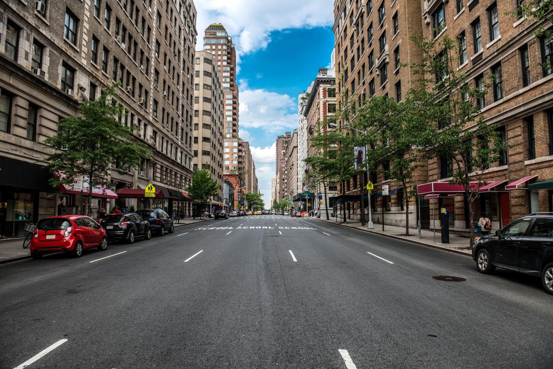 Фотообои «Манхэттен 2»