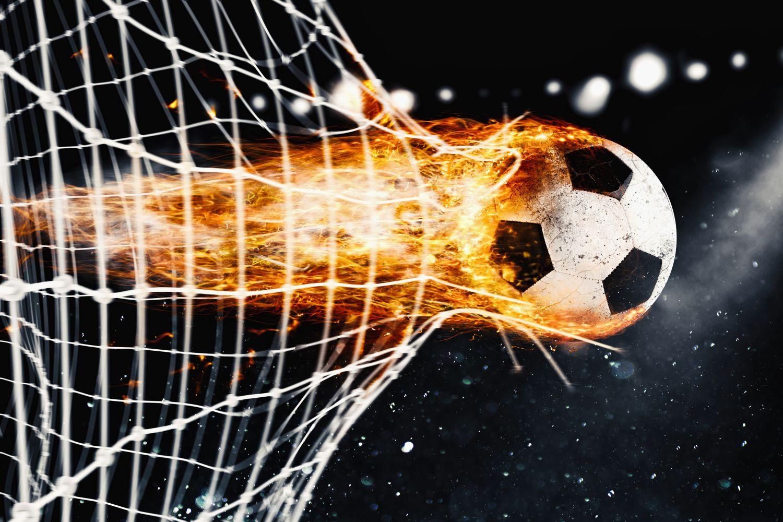 Фотообои «Футбол 10»