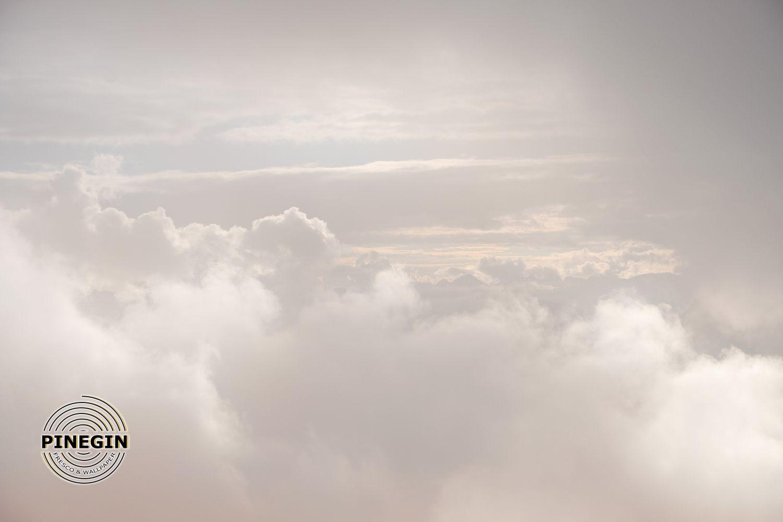 Фотообои «Белые облака»