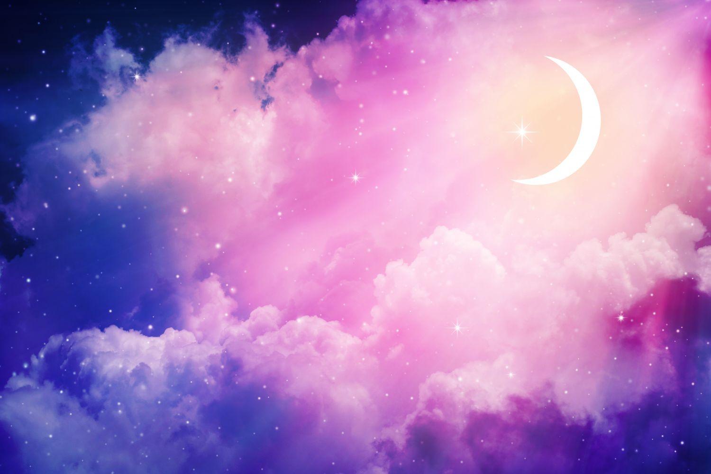 Фотообои «Луна 32»