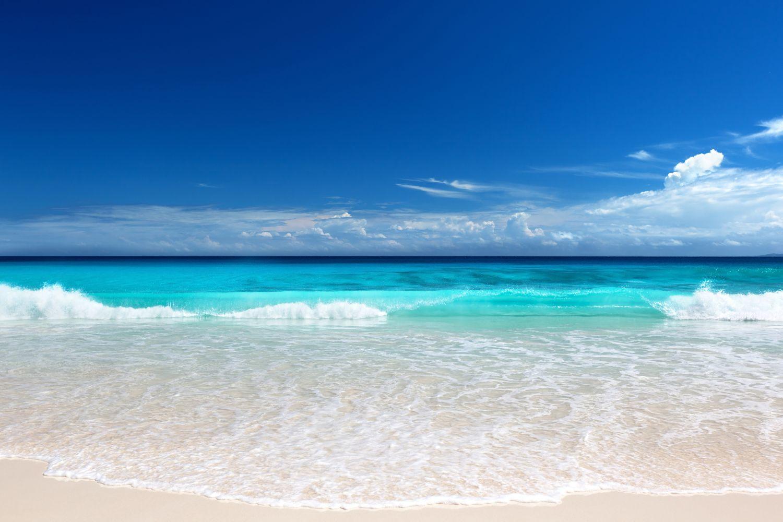 Фотообои «Морской горизонт»