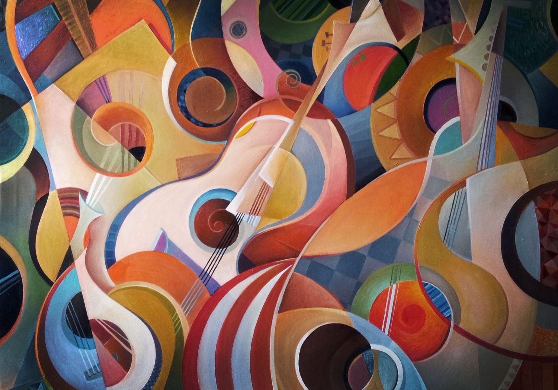 Фрески «Модерн 15»