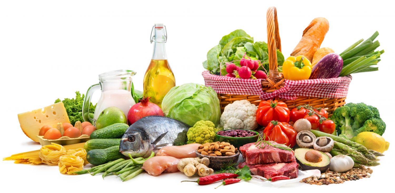 Фотообои «Овощи 7»