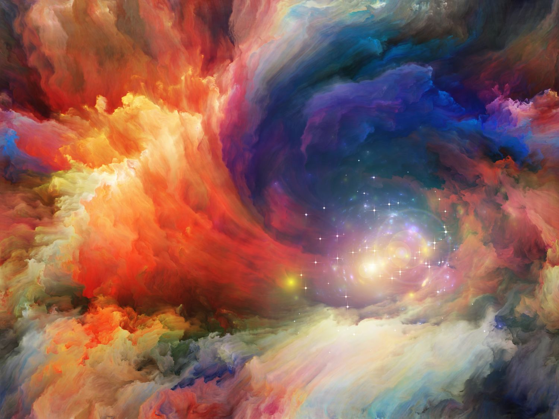 Фотообои «Выше неба»