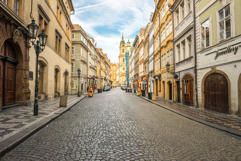 Фрески «Прага 26»