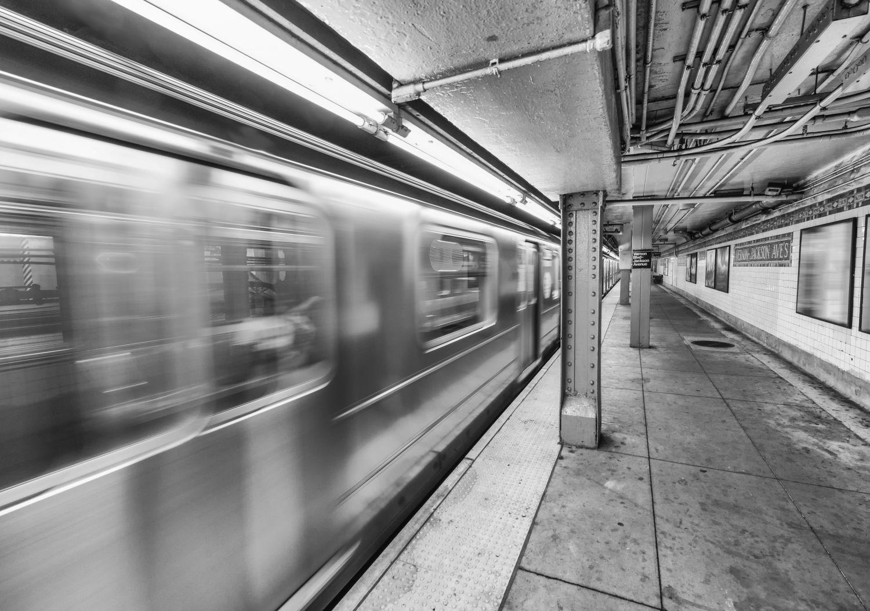 Фотообои «Нью-Йорк 5»