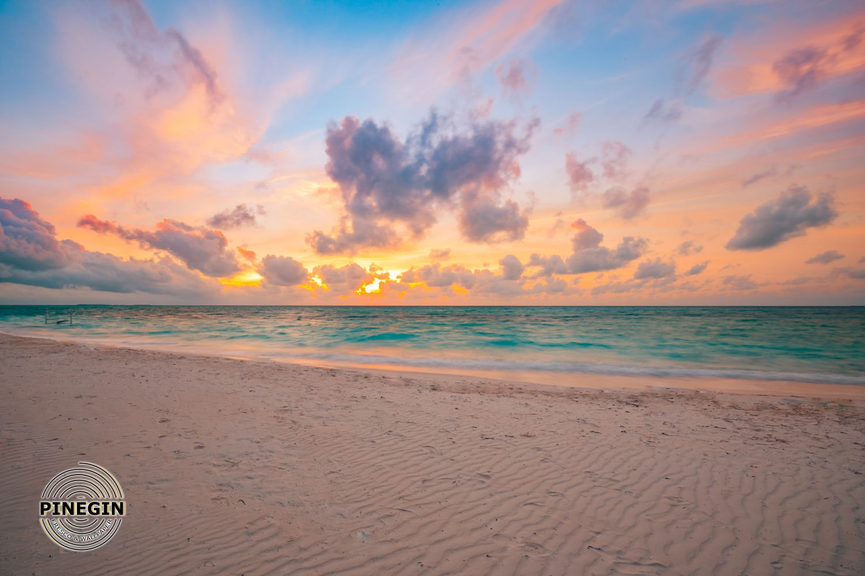 Фотообои «Пляж»