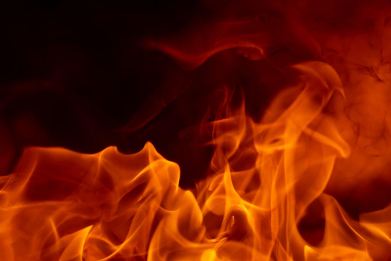 Фрески «Огонь 12»