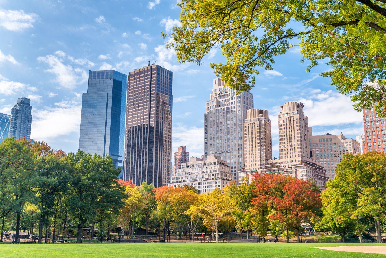 Фотообои «Манхэттен 5»