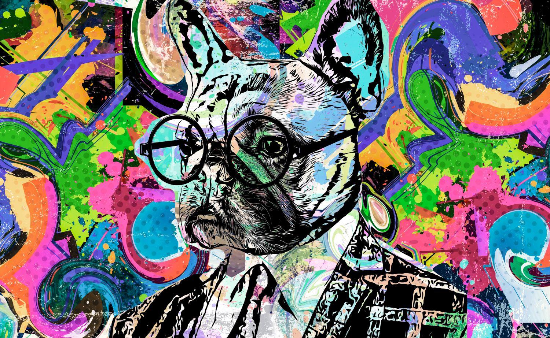 Фрески «Собаки 29»