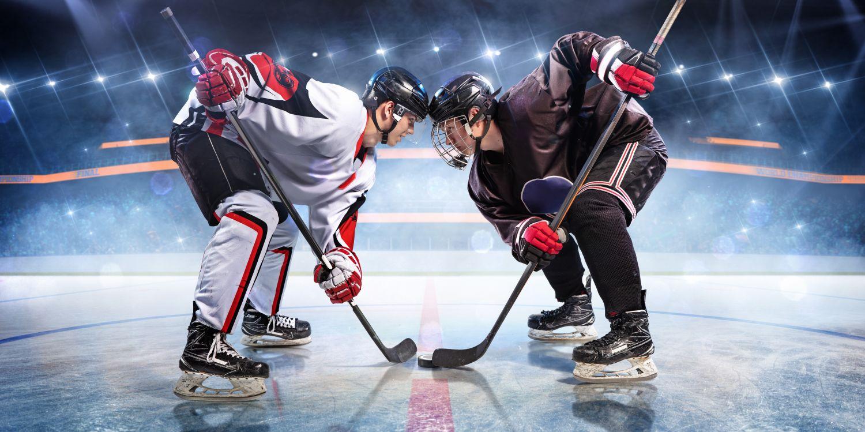 Фотообои «Хоккей 15»