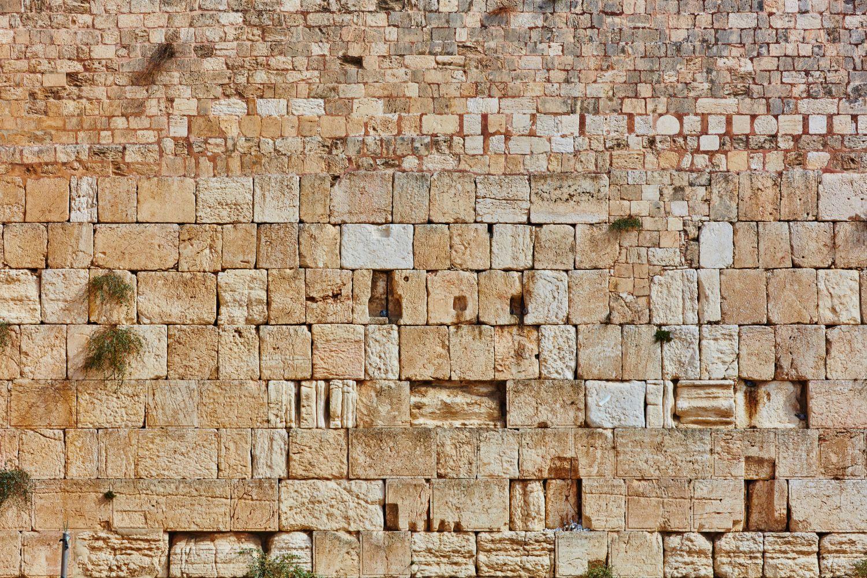 Фрески «Каменная стена 2»