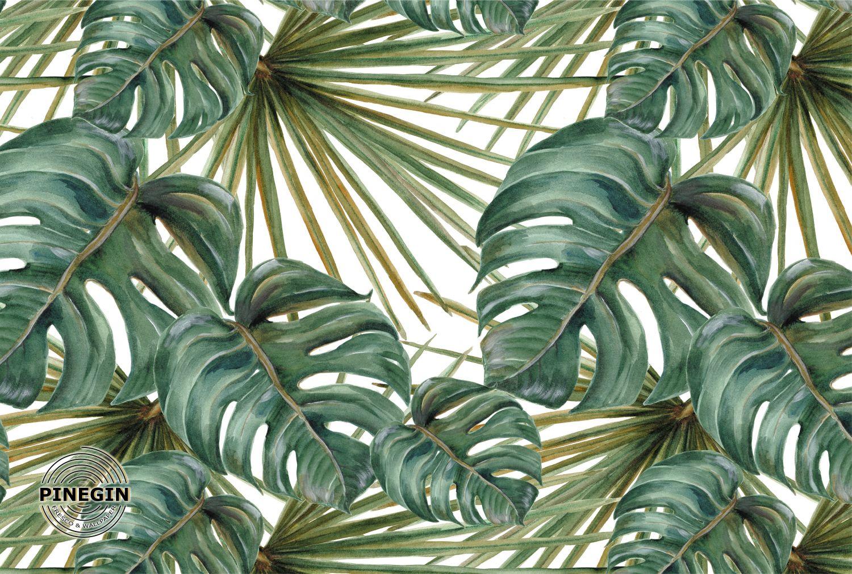 Фотообои «Роскошные листья»