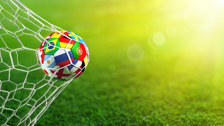 Фрески «Футбол 19»