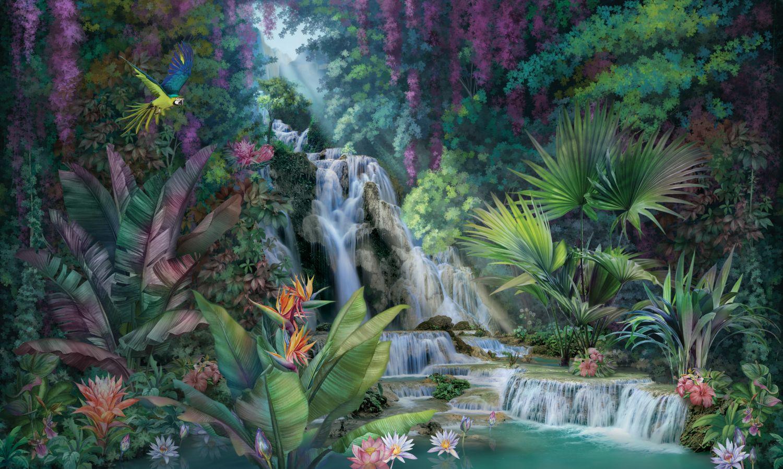 Фотообои «Тропики»