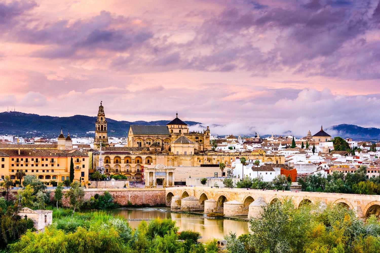 Фотообои «Испания 7»