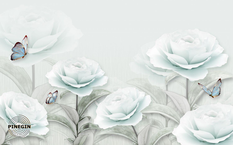Фотообои «Розы »