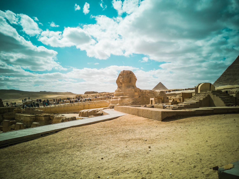 Фрески «Египет 28»