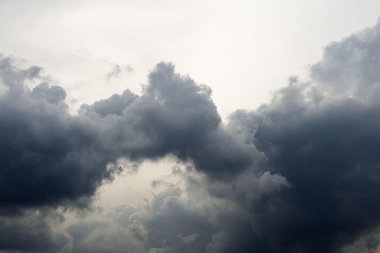 Фотообои «Облака 1»