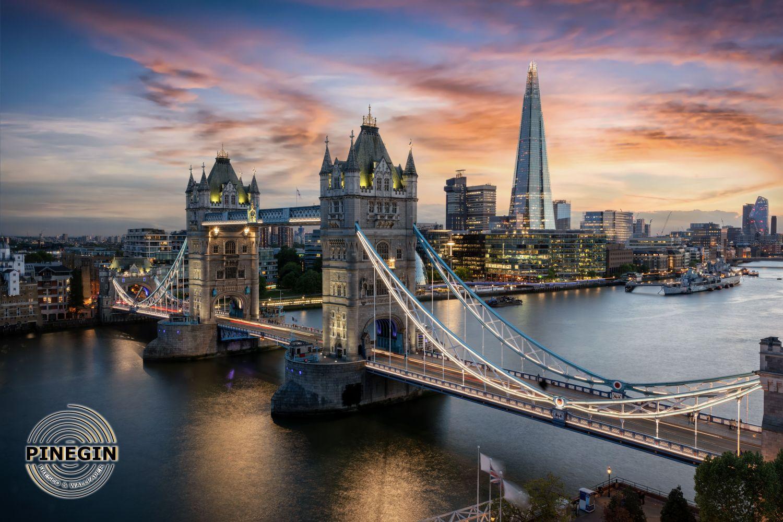 Фотообои «Мост»