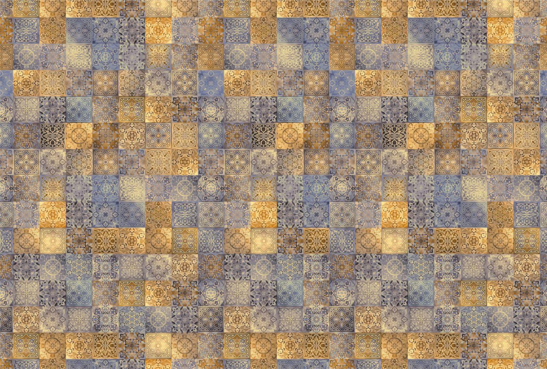 Фотообои «Мавританская мозаика »
