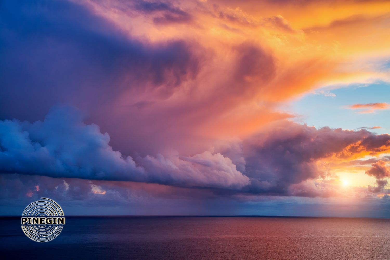 Фотообои «Облако»