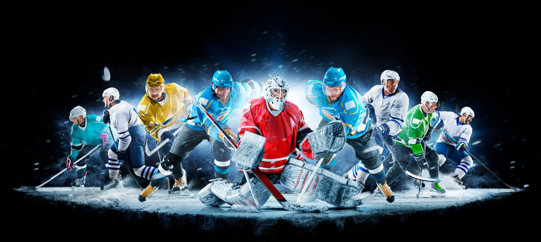 Фотообои «Хоккей 12»