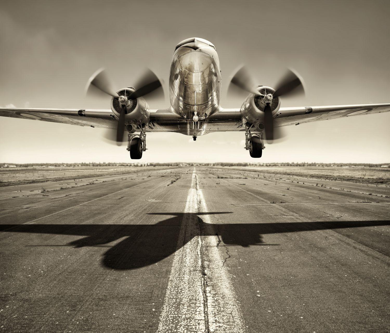 Фрески «Самолеты 6»