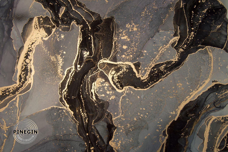 Фрески «Темный флюид»