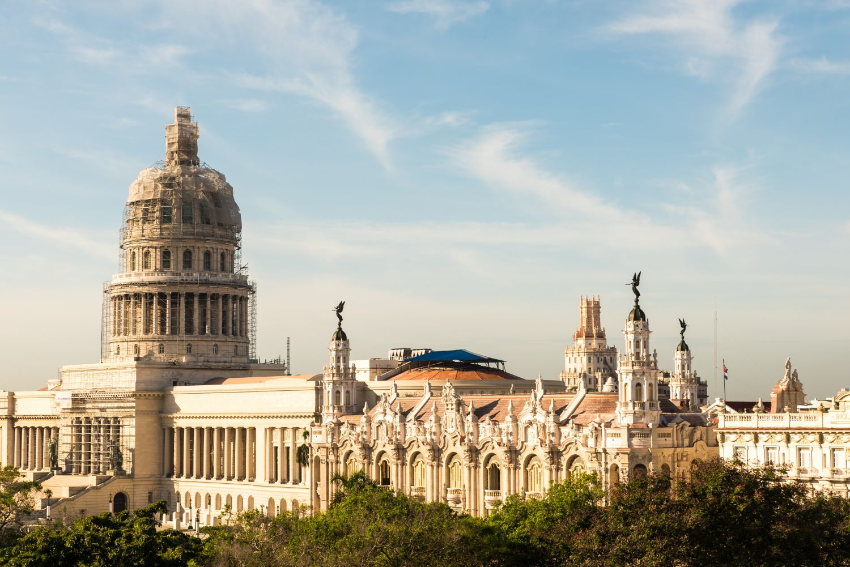Фрески «Куба»