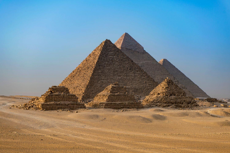 Фрески «Египет 26»