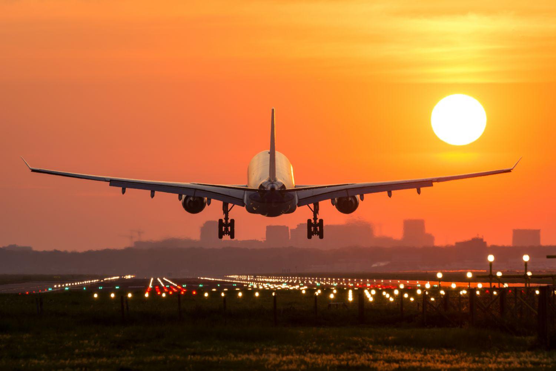 Фотообои «Самолеты 5»
