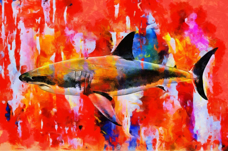 Фрески «Акулы 27»