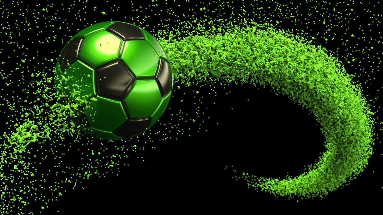 Фотообои «Футбол 27»