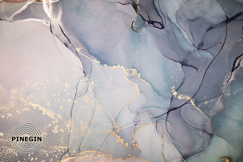 Фотообои «Вечерняя дымка»